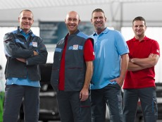 About Bosch Car Service