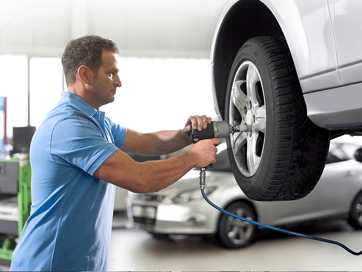 Bosch Car Service Your Professional Automotive Repair Shop Network