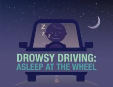 drowsy drive